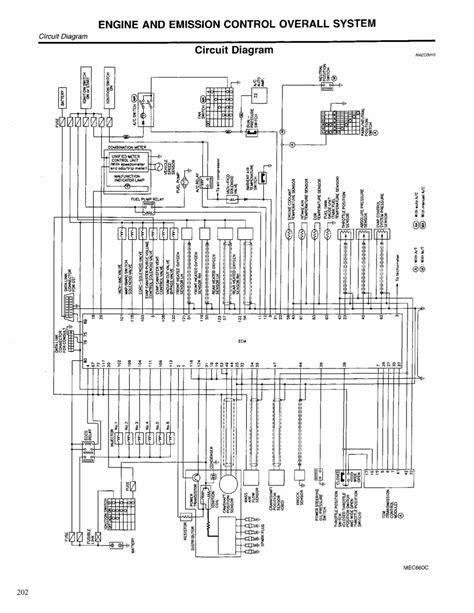service manual 2005 nissan pathfinder brake fuse manual nissan frontier fog light relay 350z engine diagram diagrams wiring diagram gallery