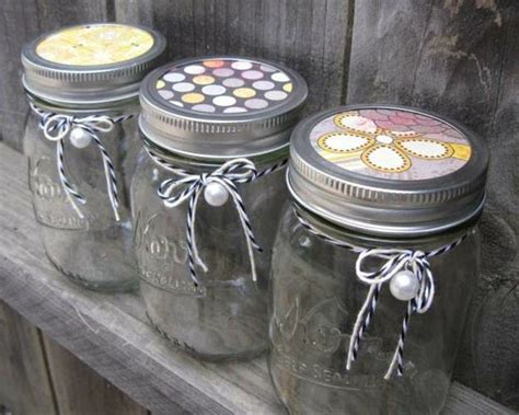 Decorative Canning Jars by 17 Best Images About Decorate Canning Jars On