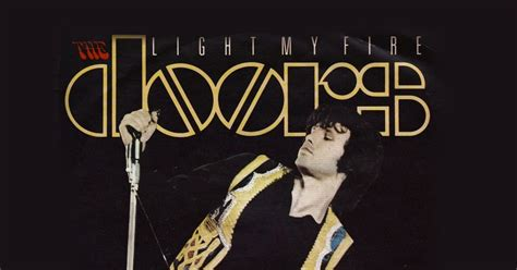 the doors light my fire the doors light my fire do you remember