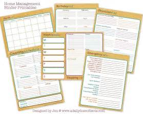 home organization binder more simply tips for creating your home management