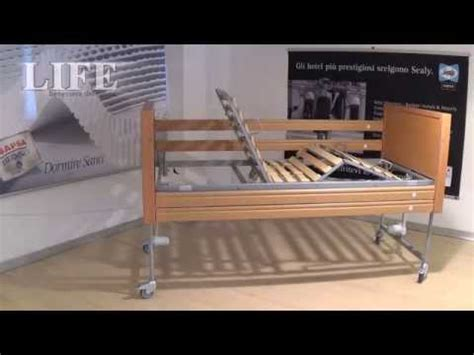 letti motorizzati per disabili letto per anziani disabili letto con sponde per