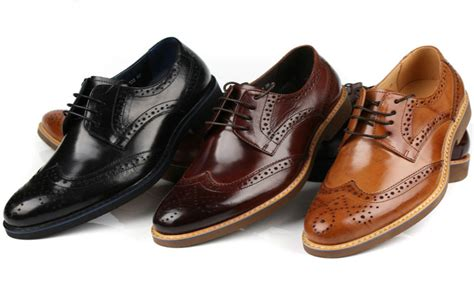 Brand Q Dress Shoes by Signs Of Quality Dress Shoes For