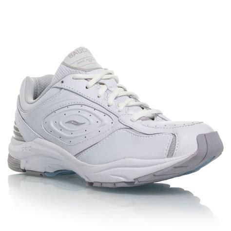 27 saucony grid integrity st womens walking shoes