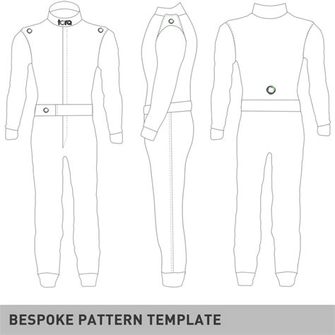 racing suit template custom racing suits by torq racewear made to order at
