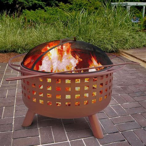 backyard pit bunnings pit design ideas