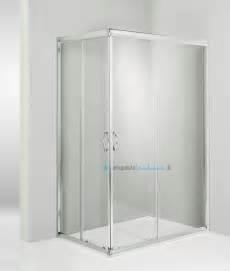piatti doccia 60x100 box doccia angolare porta scorrevole 60x100 cm trasparente