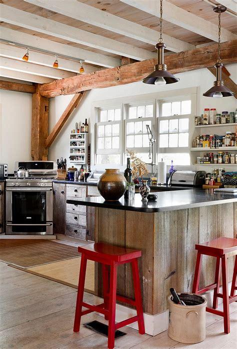 Eclectic Kitchen Design 54 grand eclectic kitchen designs