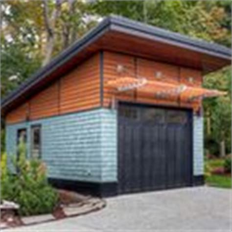 1000 Images About Garage Ideas On Pinterest Modern Modern House Plans With Detached Garage