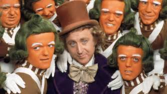 Pics photos willy wonka and the chocolate factory