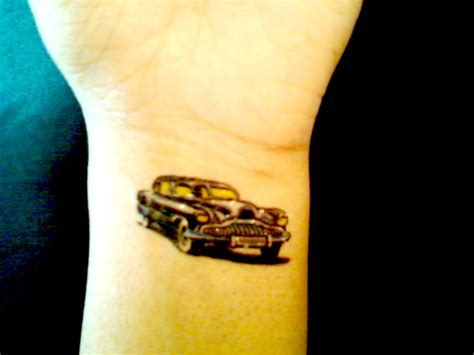 small car tattoo converting img tag in the page url siberian 019