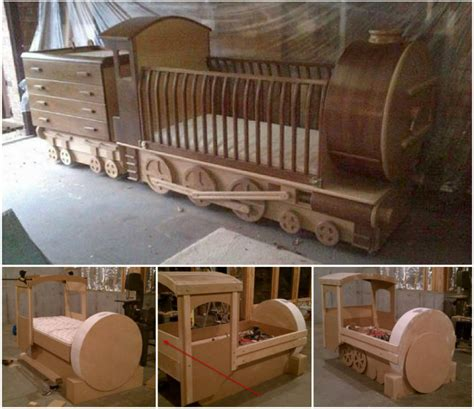 kids train bed wonderful diy amazing kids train bed