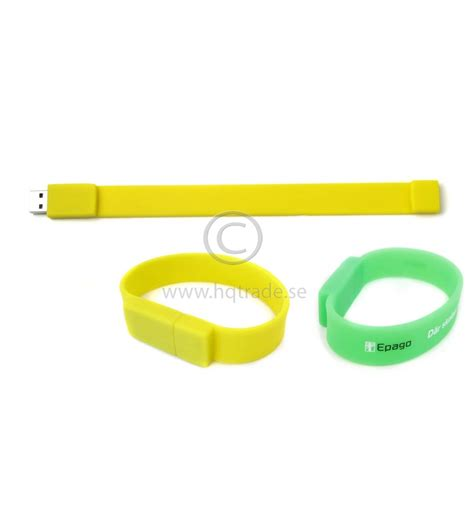 Flash Disc Usb Gelang Silicone Usb Brackelet usb flash drive silicon bracelet import manufacture for promotional and retail