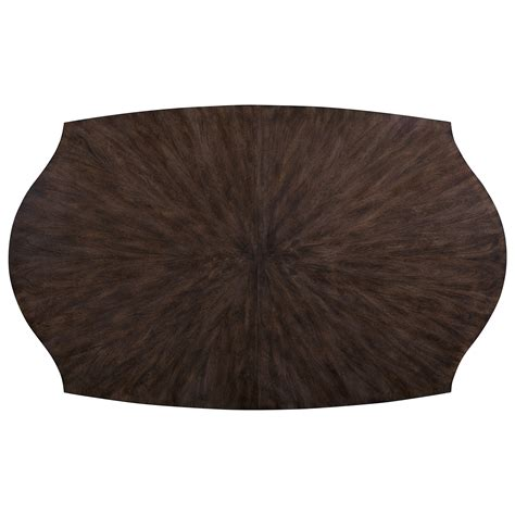 broyhill rug pad broyhill furniture cashmera 4860 532 leg dining table expandable to 96 quot baer s furniture