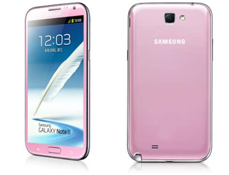 Samsung Note 4 Edge Merah samsung galaxy note ii n7100 pink harga dan spesifikasi