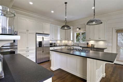 Charleston Cabinetry Countertops Llc by Cottage Style Kitchen Charleston By