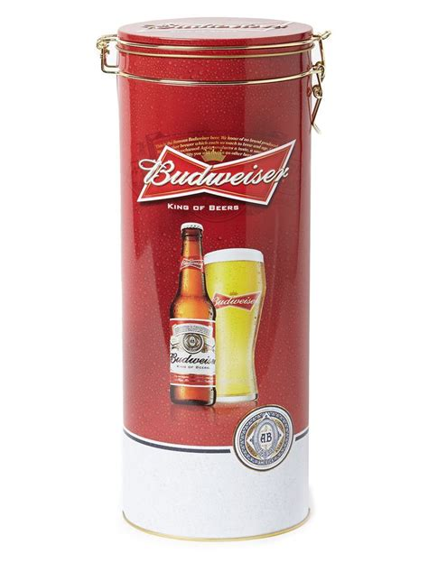 budweiser beer glass set gifts for him christmas