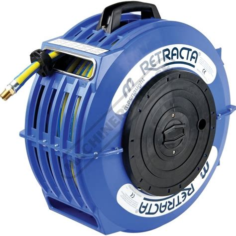 Vacum House 15 Mtr h0101 aw2150 air water hose reel retractable