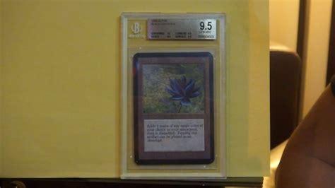 black lotus mtg price black lotus magic the gathering s most card sells