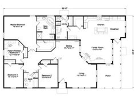 triple wide manufactured home floor plans lock you triple wide manufactured home floor plans lock you