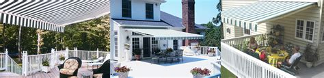 sunair retractable awnings retractable patio awnings sunair 174 direct dc md va