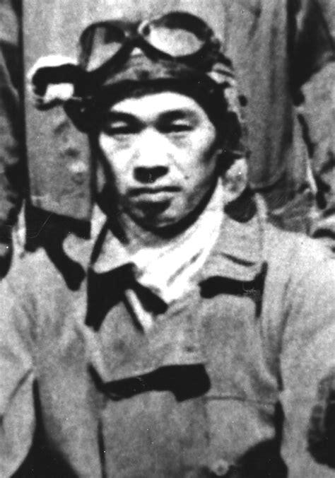 Blood Red Skies, ACE, Saburō Sakai, Pilot Profile