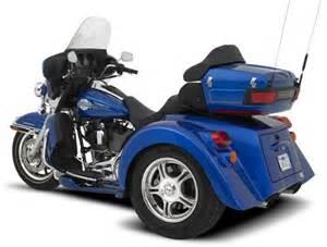 kit harley trike 3 roues