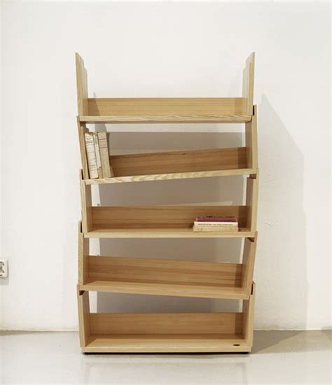 Stack Shelf by Stacking Shelves Contract Trend 3rings