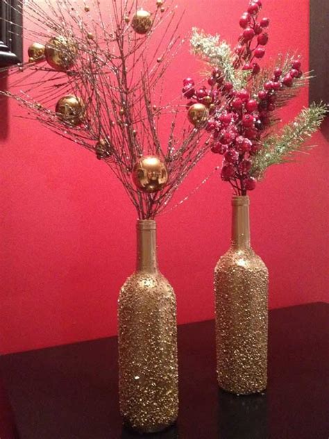 home made xmas decorations 61 easy and in budget diy christmas decoration ideas part