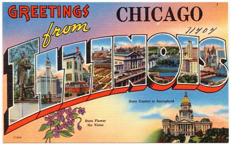 Free Search Chicago Il File Greetings From Chicago Illinois 71404 Jpg Wikimedia Commons