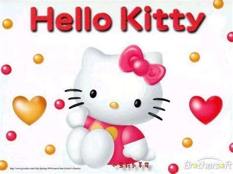 hello kitty wallpaper notebook hello kitty wallpaper for laptop hello kitty