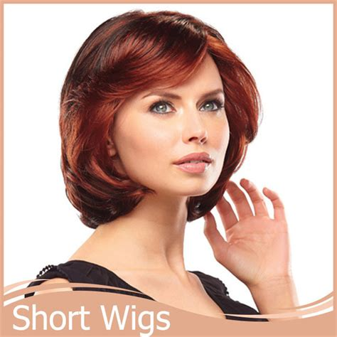 short wig styles for black women african american short 1pc short auburn wig hairstyles wigs for african american