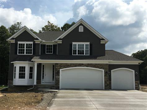 visit our model homes in northeast ohio probuilt homes