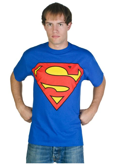 Sale 50 Tshirt Superman By Dc Comics Superheroes Original 2 superman shield costume t shirt