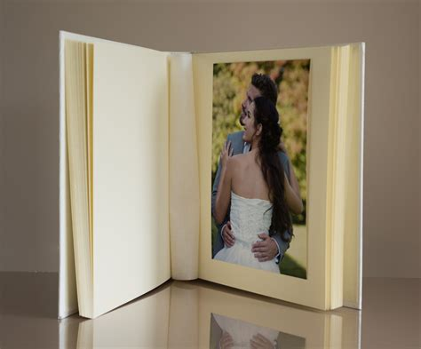 Wedding Album Page Size by St Wedding Albums Classic Three