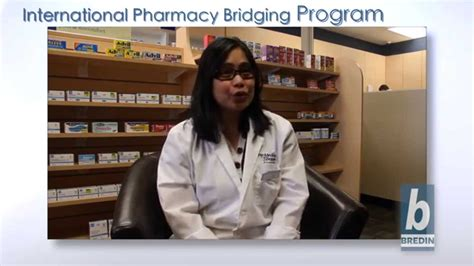 Becoming A Pharmacist by Becoming A Pharmacist In Canada