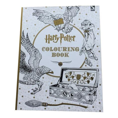 harry potter coloring book ebay 96 pages harry potter coloring books for adults kill time