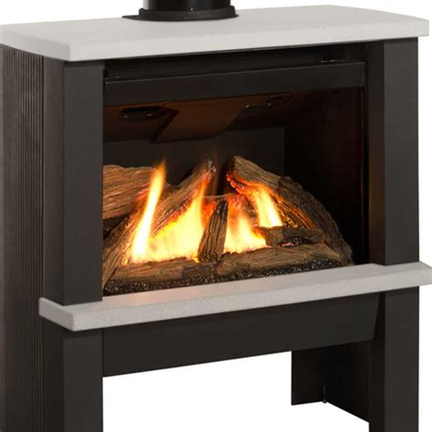 Unilock Permeable Pavers Valor Contemporary Freestanding Gas Stove Superior Stone