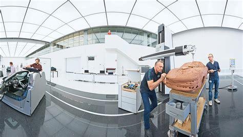 Porsche Design Studio by Geheimsache Weissach Design Studio