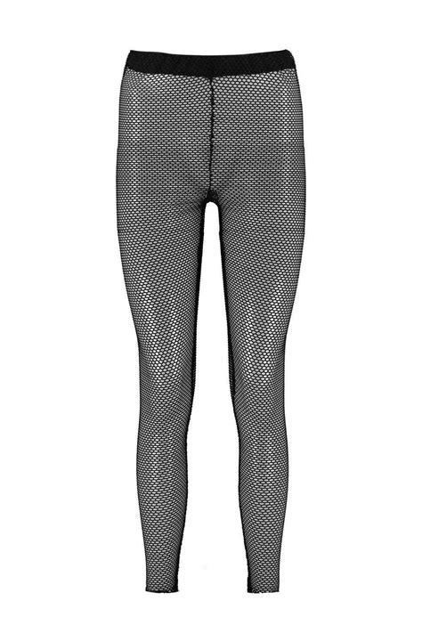 ebay amazon s quick sale through the explosive sexy dress new ladies full fishnet see through mesh insert hot pant