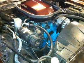 Pontiac 400 Engine For Sale Great Looking Brentwood Brown 4 Speed Manual W72 Pontiac