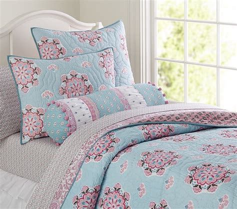 Bedding Amp Bed Sheets Pottery Barn » Ideas Home Design