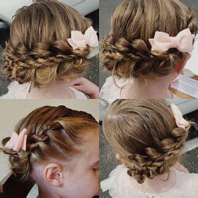 Model Rambut Anak 7 Tahun by 100 Model Rambut Anak Perempuan Yang Paling Gaya Part 1