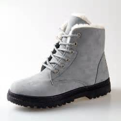 winter boot for winter boots 35 42 fur snow boots ankle boots