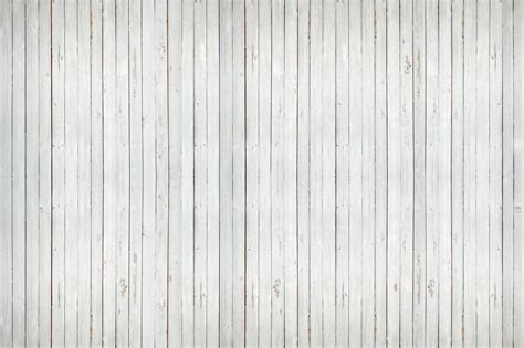 white wash wood faux walls