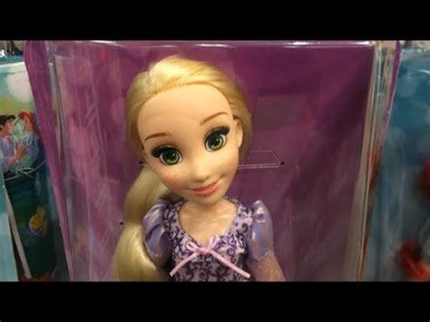 rapunzel raiponce disney princess toys   kids