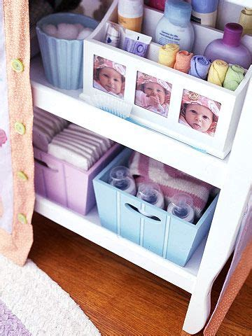 Diy Kids Room Storage Projects Offices Diaper Organize Changing Table