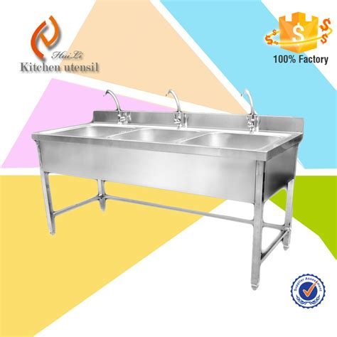 Ss Kitchen Sink Manufacturers China Manufacturer Used Commercial Stainless Steel Sink Hotel Kitchen Buy Stainless Steel Sink