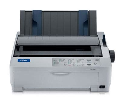 Dan Spesifikasi Printer Epson L550 All In One printer epson fx 890a spesifikasi dan harga
