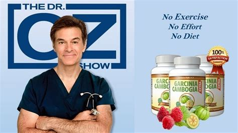 Garcinia Cambogia And Detox Dr Oz by Dr Oz Weight Loss Garcinia Cambogia And Colon Cleanse