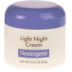 neutrogena light night cream top rated anti wrinkle night creams of 2018 do they